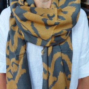 Bohemian sjaal hoofdband