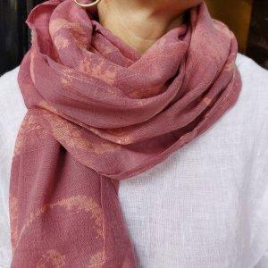 Bohemian hoofdband sjaal